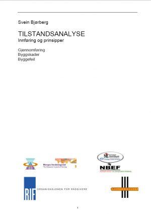 3036 - Tilstandsanalyse (digitalt produkt)