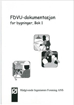 3041- FDVU-dokumentasjon for bygninger (digitalt produkt)