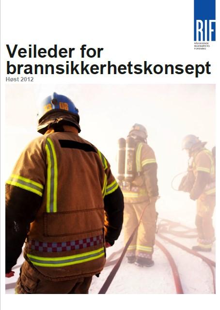 4306 - Veileder for brannsikkerhetskonsept (digitalt produkt)