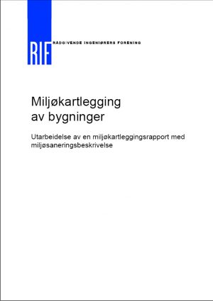 4411-S - Miljøkartlegging av bygninger 2. utg. 2009 (digitalt produkt)