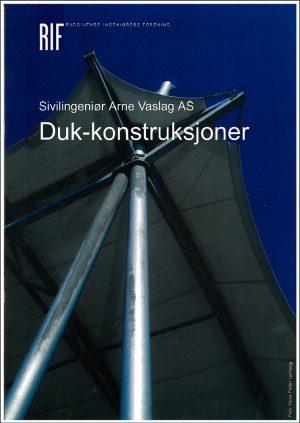 4412-S - Duk-konstruksjoner (fysisk produkt)