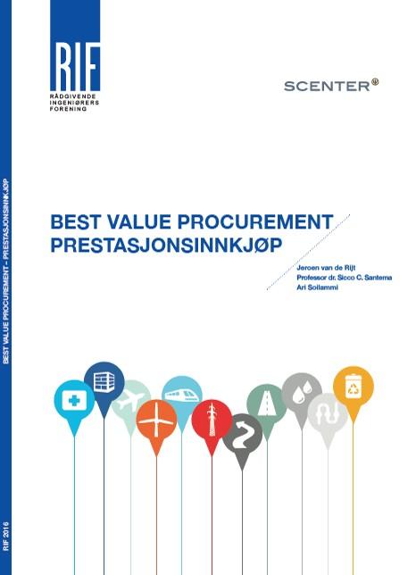 6584 - Best Value Procurement / Prestasjonsinnkjøp (BVP) (fysisk produkt)