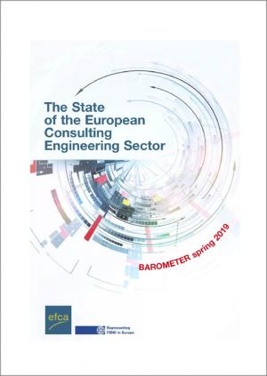 4451 - EFCA Barometer Spring 2019 (digitalt produkt)