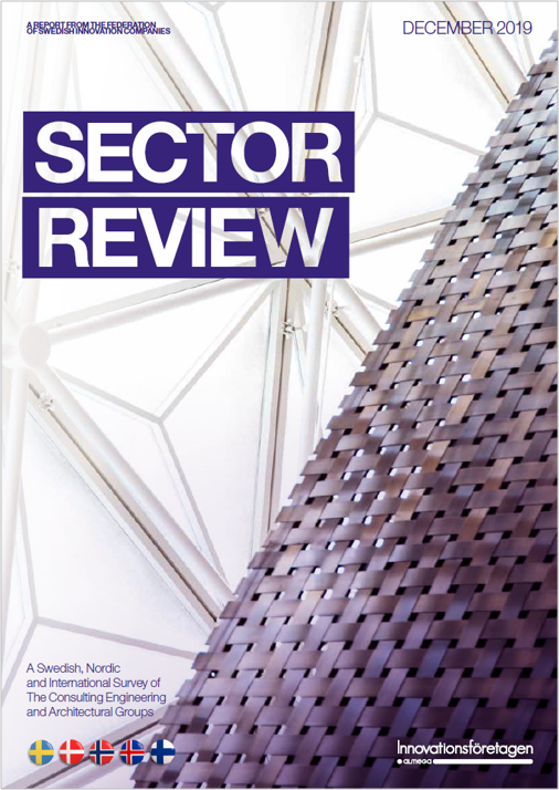 1910 - Sector Review 2019 (Digitalt produkt)