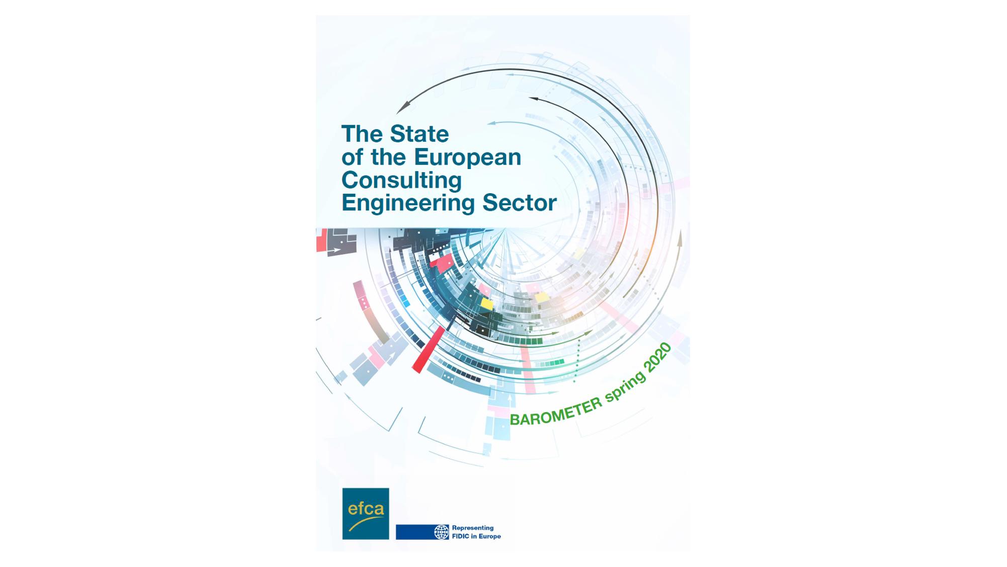 Les den siste EFCA-barometer rapporten