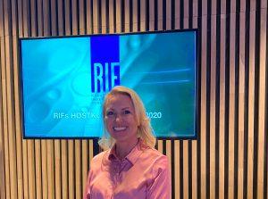 RIFs Høstkonferanse 2021 –  2. november