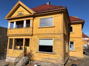 RIF på Arendalsuka 2021 – Norges tilstand 2021 – Vedlikeholdsgapet i offentlig sektor – 17. august